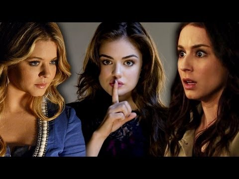 9 Things You Didn t Know About Pretty Little Liars