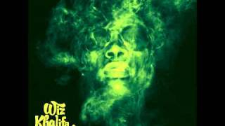 Wiz Khalifa - Roll Up