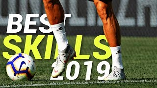 Best Football Skills 2018/19