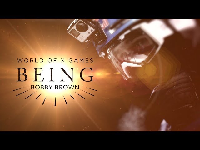BEING: Bobby Brown | X Games Aspen