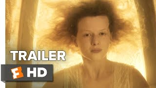 Marie Curie: The Courage of Knowledge Trailer #1 (2017)   Movieclips Indie