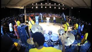WORSHIP TIME WITH GOSPEL SINGER EFREM ALEMU!!/PROPHET MESFIN BESHU/