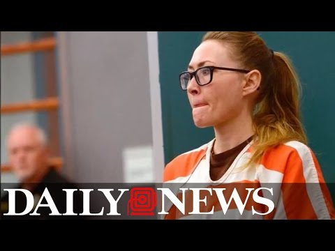 Ex-Utah teacher convicted of having sex with teen boys says she's 'extremely remorseful'