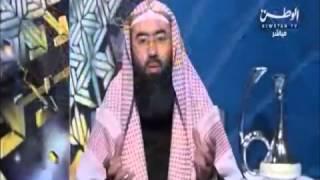 الزائر الأخير ملك الموت ومقطع عن موت الفجأة - للشيخ نبيل العوضي