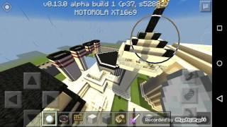 Minecraft mapas.. A mair mansão do minecraft pe!!