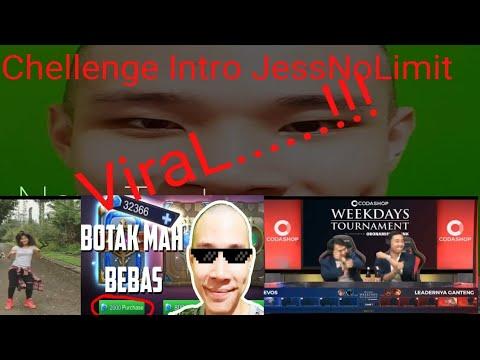 Tarro bad To U ... intro JessNoLimit Viral