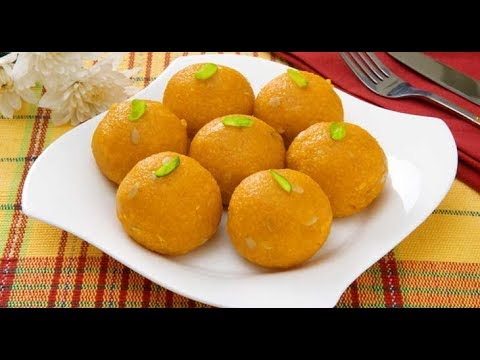 Mung Dal Ladoo Recipe | How to make Moong Dal Ladoo |tasty and easy