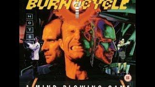 Burn Cycle - Full Movie (1994)