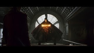 Doctor Strange All Best Scenes And Fight Scenes.