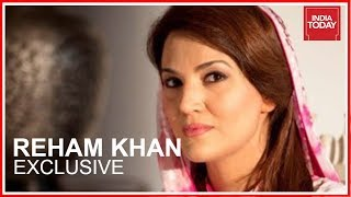 Reham Khan Exclusive Interview To India Today On Her Controversial Book