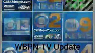 WBPN-TV Update : CBS This Morning Anchors Spoke About The Sexual Accusations of Charlie Rose.