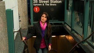 Reema Khan's America - Episode 6