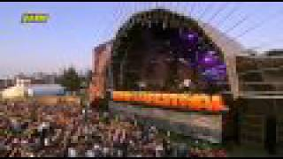 On the road with INNA #93 Belgium - Hot (Live at Summerfestival 2010)