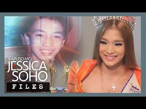 Tagumpay ng Transpinay sa Kapuso Mo Jessica Soho