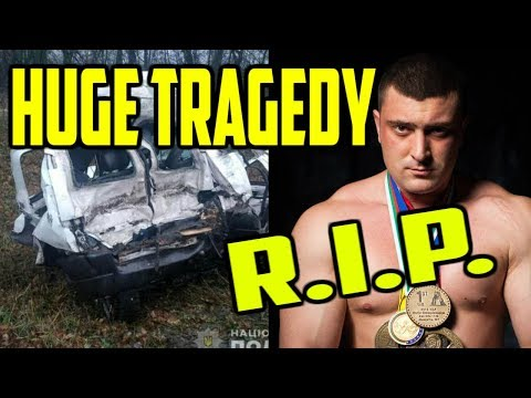 Xxx Mp4 Andrey Pushkar Dies In A Car Accident Oleg Zhokh Severely Injured Armwrestling 3gp Sex