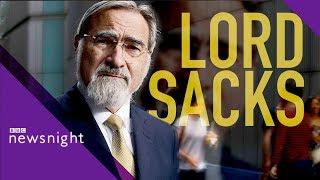 Lord Sacks: