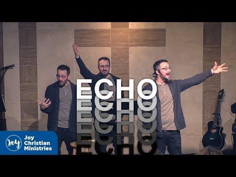 Xxx Mp4 ECHO Restored Relationships Pastor Brandon Myers 3gp Sex