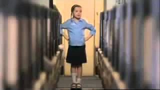 Very Cute Inflight Safety Demo Video   Free Funny Videos Download.flv