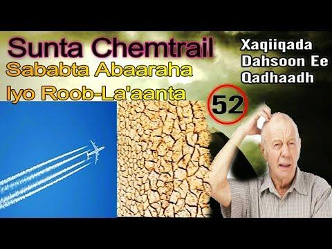 Xxx Mp4 Xaqiiqada 52 Sunta Chemtrail 3gp Sex