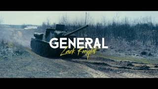 [HD] Zack Knight - GENERAL (OFFICIAL VIDEO) Like - Comment - Share