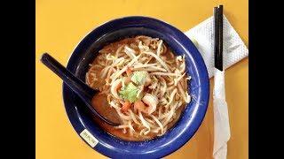 10 TOP SARAWAK FOODS | KUCHING SARAWAK FOOD GUIDE | BORNEO