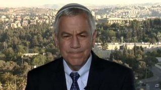 Fmr. Israeli mayor on Muslim countries breaking from Qatar