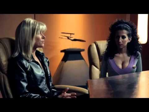 Star Trek TNG - A XXX Parody trailer