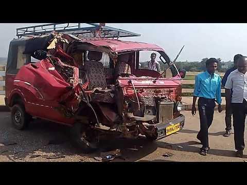 घाटशिला में सड़क दुर्घटनाओं को लाइव कैमरा द्वारा पकड़ा !Road Accidents!!2016 !!Must Watch !!