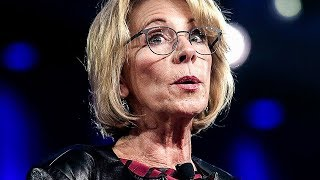 Judge Smacks Down Betsy DeVos For Screwing Over College Students