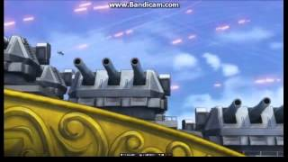 Sabaton - Firestorm Anime AMV