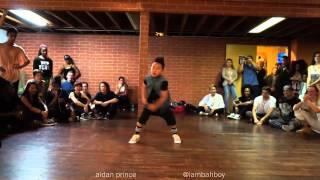 Pass That Dutch by Missy Elliot | Aidan Prince | Choreo by Jojo Gomez