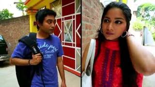 Cheleti | by Nirjher Chowdhury and Duniya | Album Chandrokuhok Maya | Official Music Video