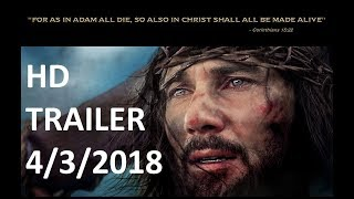 The Second Coming Of Christ (2017) - Theatrical Trailer (HD) Official
