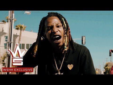 Nef The Pharaoh Move4 Feat. OMB Peezy & Jay Ant WSHH Exclusive Official Music Video