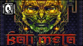 ※ॐ Hitech Darkpsy Trance Mix ※ काली मेला Kali Mela VA.wav