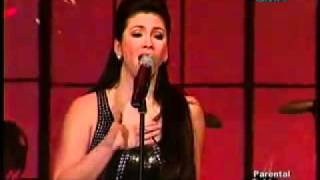 what about love these dreams alone - Regine Velasquez most requested concert