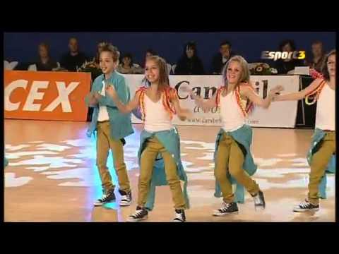 Kinder tanzen voll cool Minilittles Qualitie