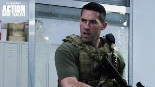 Scott Adkins stars in JARHEAD 3: THE SIEGE | Clip + Trailer Compilation [HD]