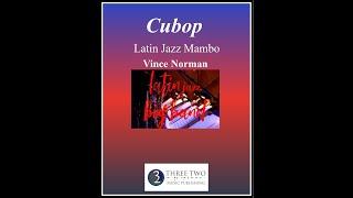 Cubop - big band