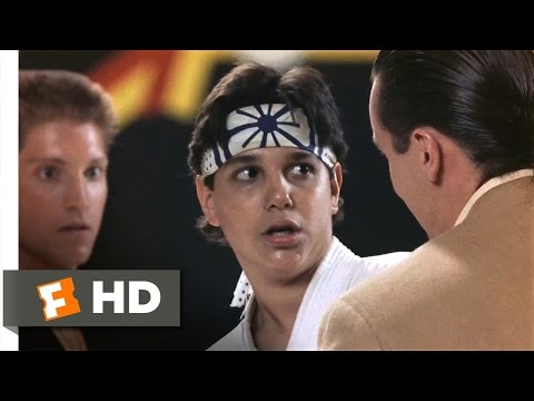Xxx Mp4 The Karate Kid Part III Now The Real Pain Begins Scene 9 10 Movieclips 3gp Sex