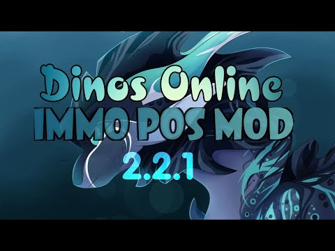 Xxx Mp4 Dinos Online ▶️Immo POS Mod◀️ 2 2 1 3gp Sex
