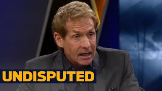 Chicago Cubs win the 2016 World Series - Skip Bayless offers his congratulations | UNDISPUTED