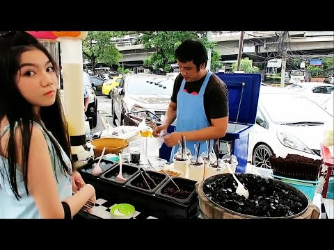 Xxx Mp4 EXTREME Thai Street Food Tour In Bangkok Thailand 2018 Best Street Food In Thailand 3gp Sex
