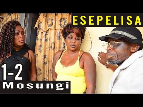 NOUVEAUTÉ 2015 Mosungi 1 2 Groupe Sans Nom Yalolo Shuami THEATRE CONGOLAIS Esepelisa