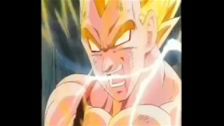 AMV-DESTINITY- DRAGON BALL AF ARRIVAL OF THE FUTURE
