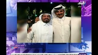 صدي البلد | أحمد موسى :ما فعله عبد الله العذب مع قطر لايصدقه عقل