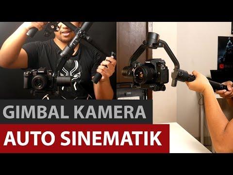 Bikin Video Tambah Ganteng Moza Air First Impression Indonesia
