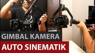 Bikin Video Tambah Ganteng | Moza Air First Impression (Indonesia)