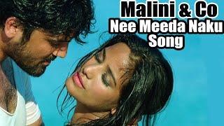 Malini & Co Movie : Nee Meeda Naku Song : Poonam Pandey