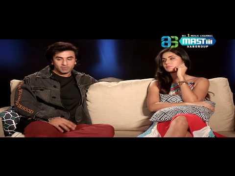 Xxx Mp4 Exclusive Interview Jagga Jasoos Ranbir Kapoor Katrina Kaif 3gp Sex